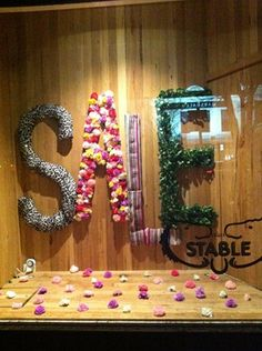 STABLE on SALE,pinned by Ton van der Veer