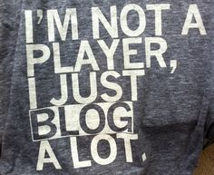 12 Things You Should Be Using Your Blog For (Besides Blogging)