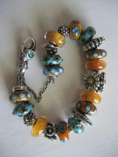 This is not my Trollbead design, but remains one of my favorites. cs.
