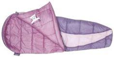 Amazon.com: Eureka! Kids Lady Bug 30-Degree Sleeping Bag: Sports & Outdoors