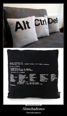 carteles almohadones informaticos ferminelfiero desmotivaciones