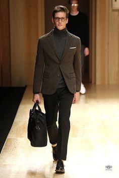 #Menswear #Trends  H.E. by MANGO Fall Winter 2014  2015 Otoño Invierno #Tendencias #Moda Hombre