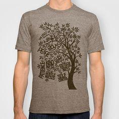 The Fruit of the Spirit T-shirt