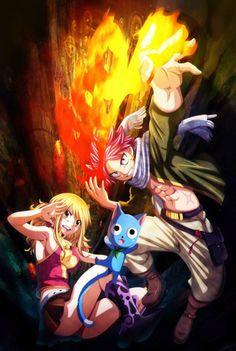 85 Best Fairytail images in 2018 | Fairytale, Characters
