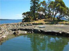 Fane Island  Pender Island, BC