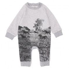 Jimbo baby Bodysuit