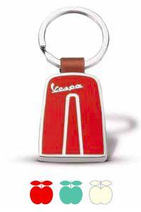 Vespa keychain #Vespa #scooter #merchandising #vintage #keychain