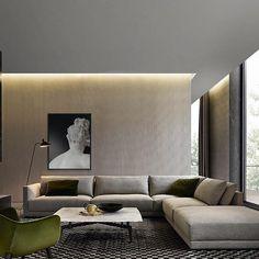 Перед тем как декорировать вашу квартиру, очень важно просмотреть журналы по дизайну интерьеру, чтобы ознакомиться с последними трендами.