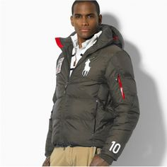Welcome to our Ralph Lauren Outlet online store. Ralph Lauren Mens Down Jackets rl1824 on