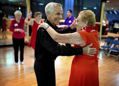 Hottest Totally Free Dancing as a dementia therapy. Tips Dance and movement therapy is now an intrinsic portion of several day-care features in German-spea Signs Of Dementia, Alzheimer's And Dementia, Respect Your Elders, Dance Gear, Dance Movement, Emotional Stress, Ballroom Dancing, Regular Exercise, Alzheimers