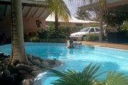 villa de standing a Saint- Francois - Location Villa de standing #Guadeloupe #SaintFrancois