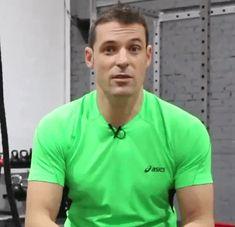 Entrenador personal en Madrid y Online (INEF). Pasión por la calidad y experiencia. Licenciado en Ciencias de la Actividad Física y el Deporte. Entrenamientos para Salud, Perder peso, Mujer, Fuerza, Musculación, Mantenimiento, Preparación física y Rendimiento. Nutrición.