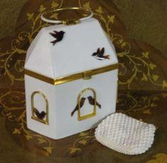 birdcage purse.....love...