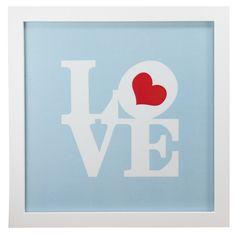 Quadro Home Sweet Home - 20x20cm http://www.boutiquedeachados.com.br/estilos-1/criativo-retro-vintage/conj-quadro-love-heart.html