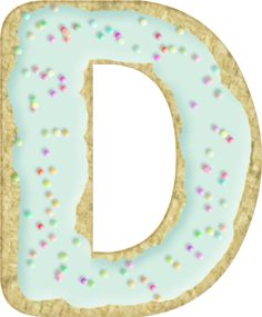 D Little Bake Shop (Sweet Shoppe Design) Food Alphabet, Alphabet Cookies, Alphabet And Numbers, Alphabet Letters, Monogramm Alphabet, Monogram Cookies, Icing Frosting, Clip Art Pictures, Kiss The Cook