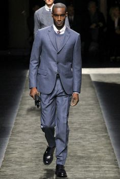 Brioni Fall 2015 Menswear Collection Photos - Vogue