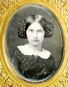 Princess Leia's great great grandmother.
