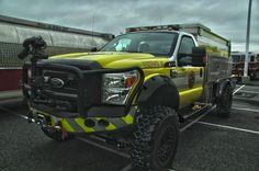 Church Hill Volunteer Fire Company Brush 5