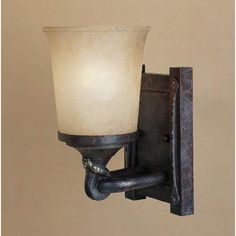 1000+ images about basement bathroom wall sconces on Pinterest Sconces, Bathroom lighting and ...