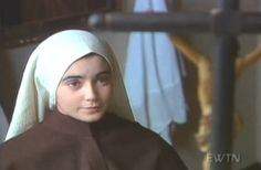 """from """"Teresa de Los Andes"""" (1989) extremely beautiful mini-series/movie (6.5 hrs long) on the life of St. Teresa of the Andes, filmed in many of the original locations"""