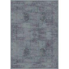 Safavieh Vintage Amethyst Traditional Area Rug - 3' x 5', Purple