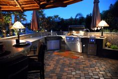 34 Best Outdoor Covered Kitchens Images Outdoor Outdoor