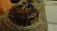 A pedido de várias famílias aqui vai a tal receita de bolo de camomila que fiz para o aniversário da minha mãe. A acrescentar que este fo...