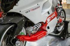 Manx Cat Motosport: XTYLE OMEGA GTX 1000