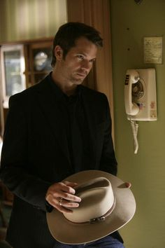 Timothy Olyphant  in Justified
