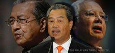 Pemilihan Umno ditangguhkan, kesannya kepada rakyat? - http://malaysianreview.com/130490/pemilihan-umno-ditangguhkan-kesannya-kepada-rakyat/