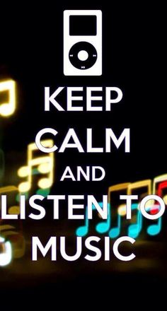 Amazing Keep Calm Quotes Posters about Music *-* Keep Calm Posters, Keep Calm Quotes, Keep Calm Pictures, Best Quotes, Funny Quotes, Quotes Quotes, Keep Calm Signs, A State Of Trance, Keep Calm And Love