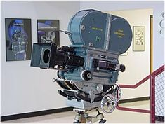 Visual Products - Equipment For Sale - 35mm Cameras - 35mm Sync Sound - Mitchell BNCR Camera Package
