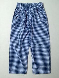 Raggedy Andy Costume  Boys size 2T The Bailey Boys Pants