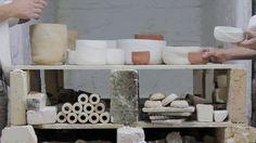 Le Blog - grumes.fr | La Main du Designer | Apparatu - Extrusion Bowls