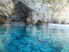 Best of Greece: THE IONIAN ISLANDS GREECE