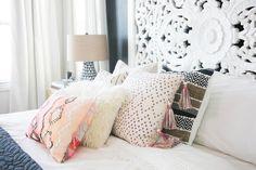 See Audrina Patridge's Master Bedroom Makeover | Decorist