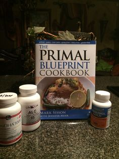 These are the supplements Dr. Frietas has me on along with it this Awesome cookbook full of ideas. No sugars and no grains or wheat! My inflammation in my body is going away. And I'm not in a huge amount of pain like I was past 2-3 years because of injury to my back and hip. My edema is disappearing in just 1 week and 2 days being on program.