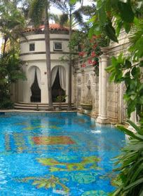 20 Miami Ideas In 2020 Versace Mansion Mansions Versace Home