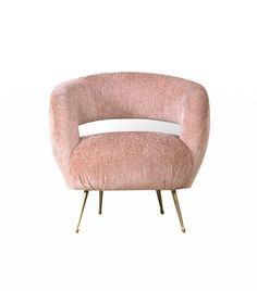 Kelly Wearstler Laurel Lounge Chair