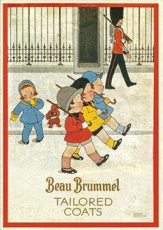Beau Brummel Tailored Coats