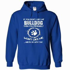 BULLDOG, Order HERE ==> https://www.sunfrog.com/Pets/BULLDOG-2865-RoyalBlue-4394995-Hoodie.html?id=41088 #bulldogs #bulldoglovers #christmasgifts #xmasgifts