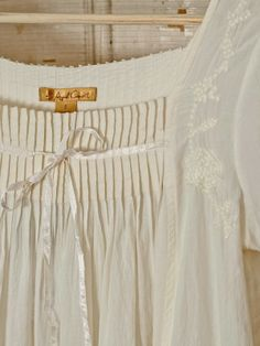 Felicity Ladies Nighty | Ladies, Nightwear :Beautiful Designs by April Cornell