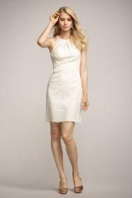 Watters Encore Wedding Dresses - Style Hazel 3223E - IN WHITE! $264