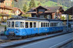 Swiss Railways, Standard Gauge, Light Rail, Bahn, Locomotive, Switzerland, Transportation, Classic Cars, Old Things