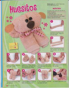 Risultati immagini per figuras con toallas Creative Baby Gifts, Towel Origami, Towel Animals, How To Fold Towels, Rosalie, Towel Cakes, Shower Bebe, Baby Towel, Birthday Favors