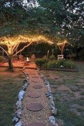 15 budget friendly diy backyard landscaping ideas to inspire you 00013 Backyard Seating, Fire Pit Backyard, Outdoor Seating, Backyard Landscaping, Backyard Ideas, Firepit Ideas, Pergola Patio, Outdoor Fire, Backyard Patio