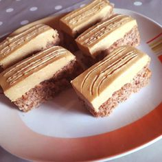 Hungarian Desserts, Hungarian Recipes, Morning Glory Muffins, Donut Muffins, Cake Bars, Sweet Recipes, Cake Recipes, Dessert Recipes, Muffins Blueberry