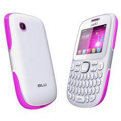 BLU Samba TV GSM Unlocked Dual SIM Cell Phone awesome and cool