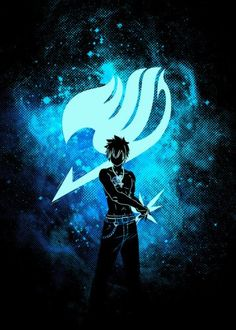 Fairy tail   gray fullbuster   my second lover