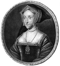 20 May 1536 – Betrothal of Henry VIII and Jane Seymour.